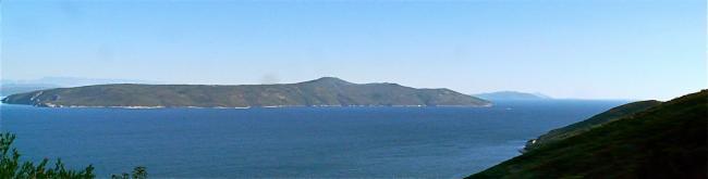 Kroatien Inseln Cres und Losinj