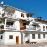 Haus mit Ferienwohnungen in Kroatien